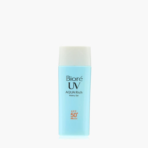 Biore Uv Aqua Rich Watery Gel Spf50++