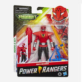 Power Rangers Beast Morphers Beast X Red Ranger Action Figure For Boys