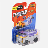 Transracers School Tour Bus Toy For Boys