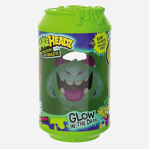 Shakeheadz Power Drink Gaseousgavin Toy For Kids