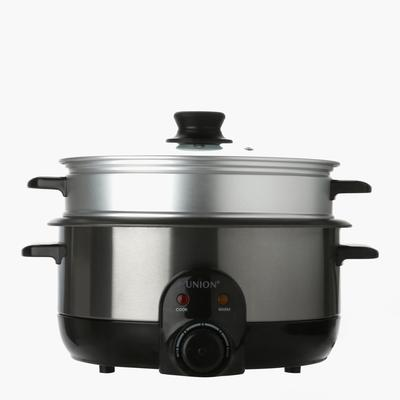 Union Stainless Steel Multi-Cooker 12-In-1 UGMC-308