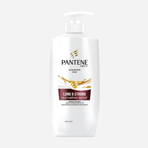 Pantene Pro-V Shampoo 450Ml – Long & Strong
