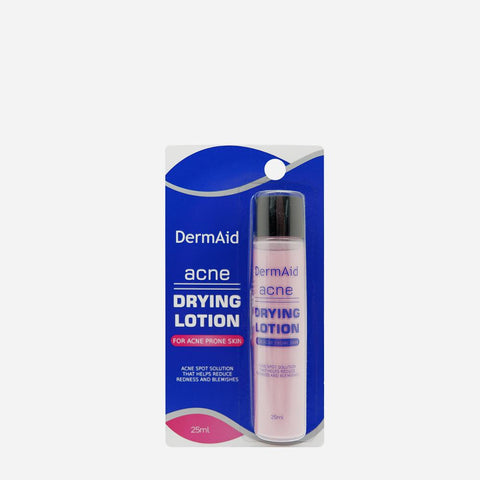 Dermaid Acne Drying Lotion 25Ml