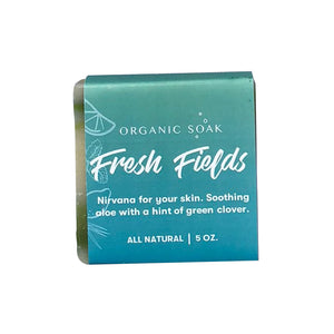 Fresh Fields All Natural Bar Soap