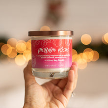 Load image into Gallery viewer, Mistletoe Kisses Scented Soy Candle