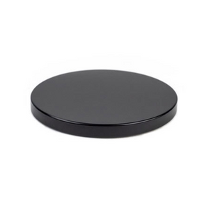 Private Label Black 12oz Tumbler Lid Case (12 Lids)