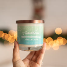 Load image into Gallery viewer, Tannenbaum (Christmas Tree) Scented Soy Candle