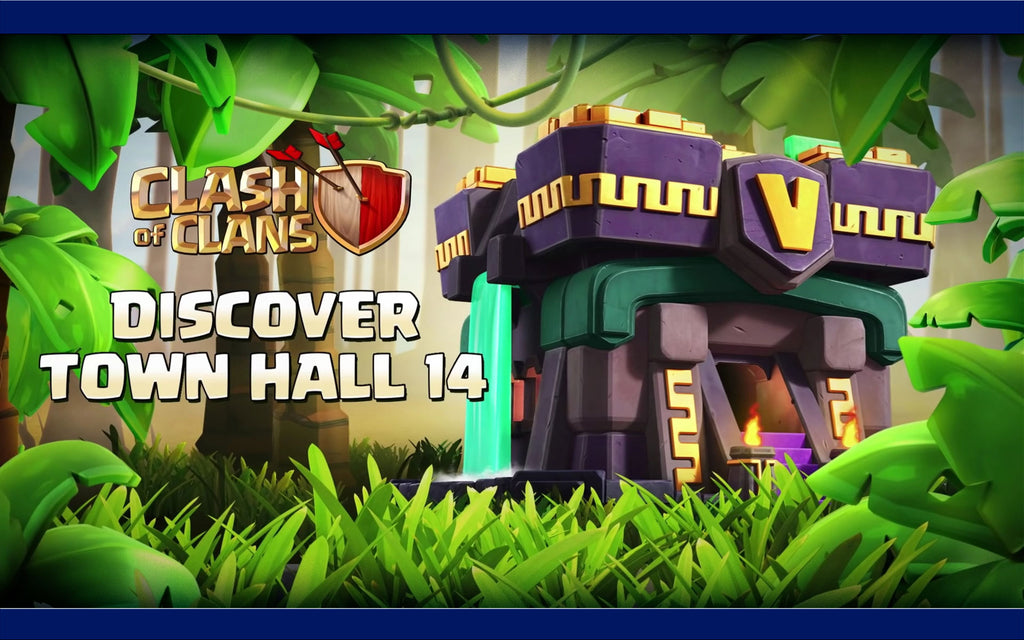 Discover TH14