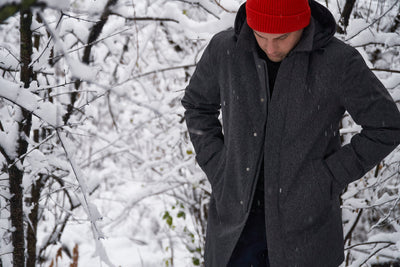 Herno Laminar: The Only Winter Coat You'll Need