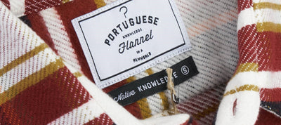 Portuguese Flannel Shirts For Fall