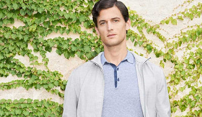 Casual Elegance For The New Normal From Canali