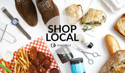 Shopping Local: Your Community