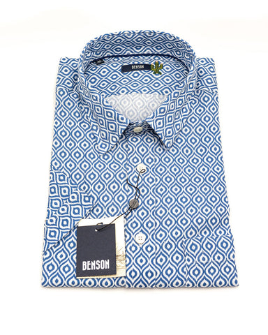 Image of short sleeve shirt