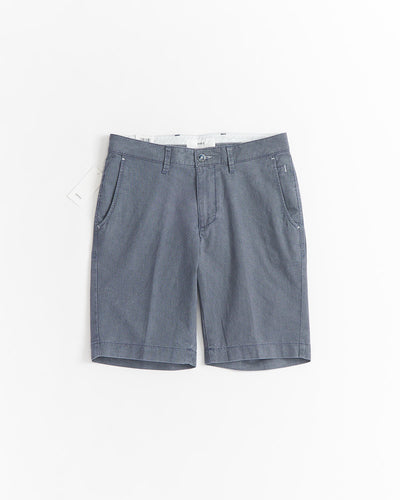 Brax 'Belleville' Ocean Blue Stretch Shorts 84-0427-26