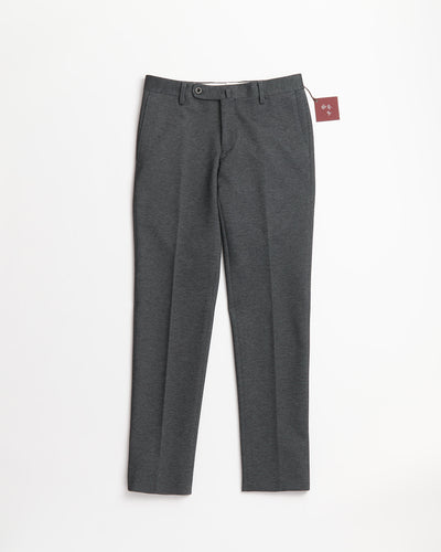 Echizenya TORAY Tech Grey Warm Down Stretch Pants
