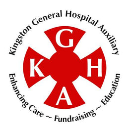 Kingston General Hospital Auxiliary Gift Shop