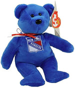 Load image into Gallery viewer, Ty Beanie Baby Bears NHL Teams