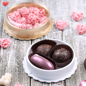 Easy Valentine's Day Sweets & Packaging Ideas