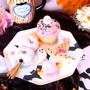 Easy Halloween Sweets + Treats