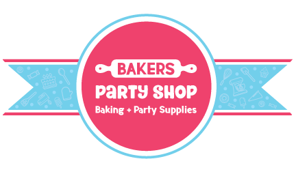 Bakers Party Shop