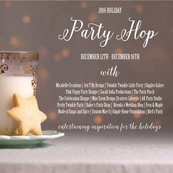 Holiday Party Hop
