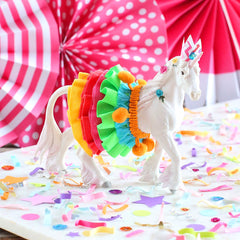 Unicorn Party Must Haves | www.bakerspartyshop.com