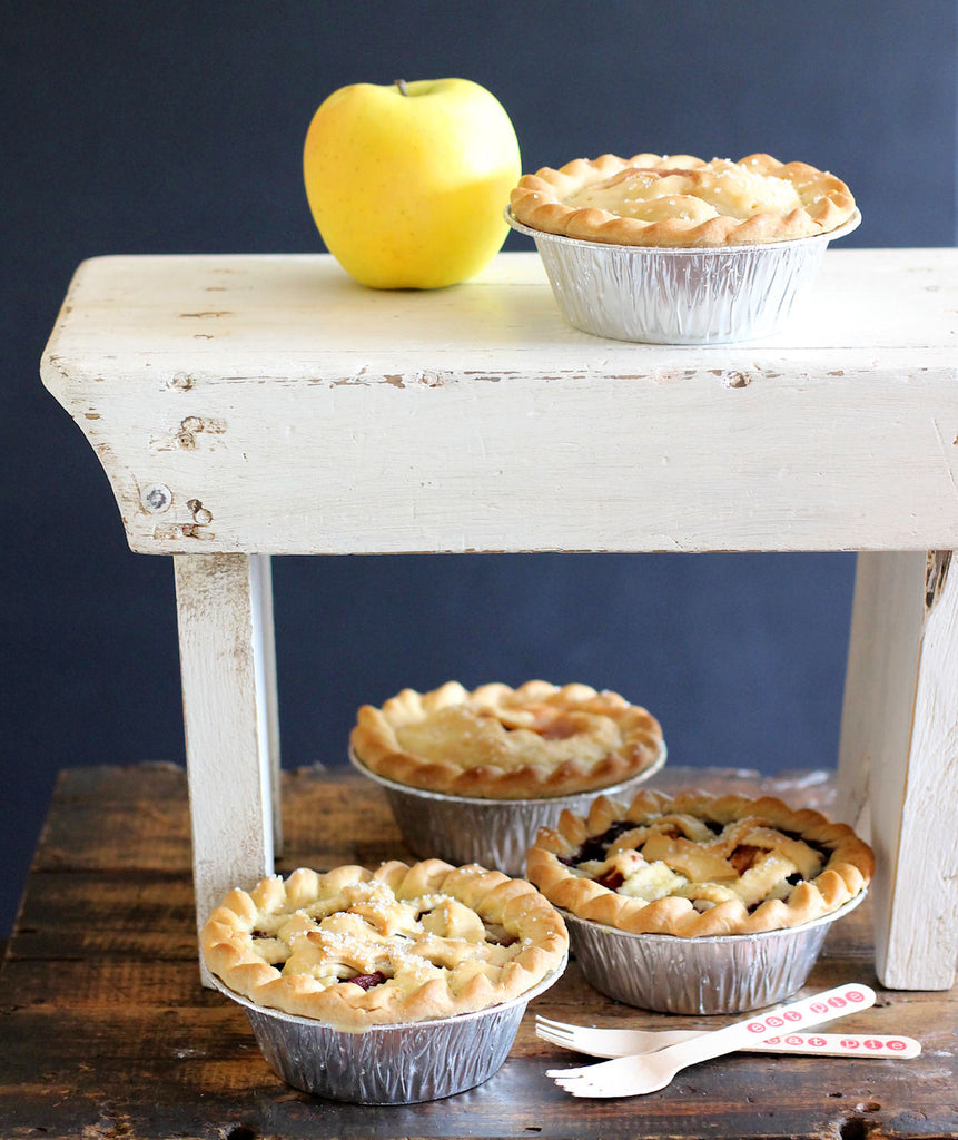 Apple Pie Recipe | The Bakers Party Shop