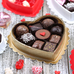 Easy Valentine's Day Sweets & Packaging Ideas | www.bakerspartyshop.com