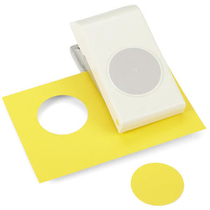 1.75 Inch Circle Paper Punch | www.bakerspartyshop.com