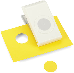 1.5 Inch Circle Paper Punch | www.bakerspartyshop.com