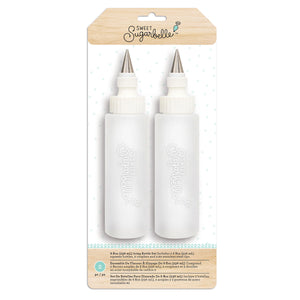 Sweet Sugarbelle Large Icing Bottle Set | www.bakerspartyshop.com