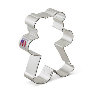Teddy Bear Cookie Cutter | www.bakerspartyshop.com