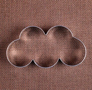 Jumbo Cloud Cookie Cutter | www.bakerspartyshop.com
