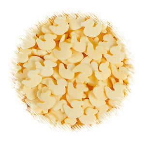 Yellow Duck Sprinkles | www.bakerspartyshop.com