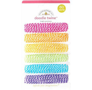 Bright Rainbow Bakers Twine Bundle | www.bakerspartyshop.com