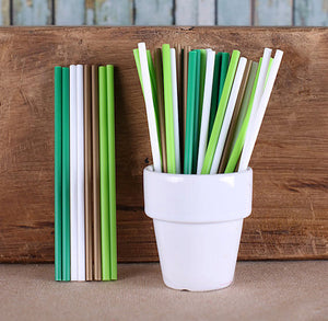 "St. Patrick's Day Lollipop Sticks (4 1/2"") 
