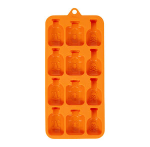 Halloween Candy Mold: Potion Bottles | www.bakerspartyshop.com