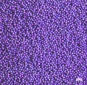 Electric Purple Nonpareils | www.bakerspartyshop.com