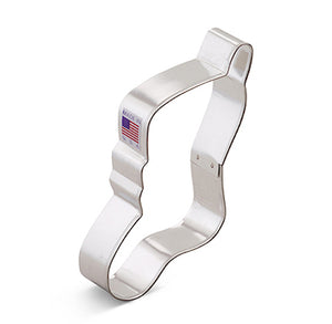 Stocking Cookie Cutter | www.bakerspartyshop.com