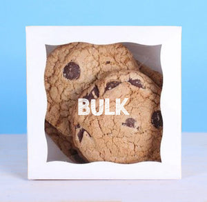 Bulk Small White Bakery Boxes: 6x6"