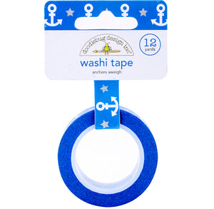 Anchor Washi Tape | www.bakerspartyshop.com