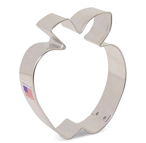 Apple Cookie Cutter | www.bakerspartyshop.com