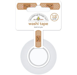 Stuck on You Washi Tape | www.bakerspartyshop.com