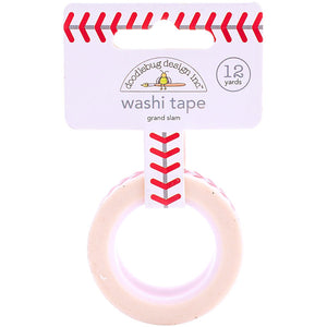 Baseball Washi Tape | www.bakerspartyshop.com