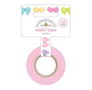 Pretty Bows Washi Tape