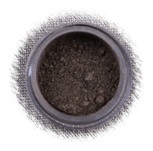 Leather Brown Luster Dust | www.bakerspartyshop.com