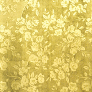 Gold Candy Bar Wrappers: Floral | www.bakerspartyshop.com