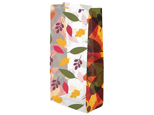 Fall Leaves Cellophane Bag Kit | www.bakerspartyshop.com