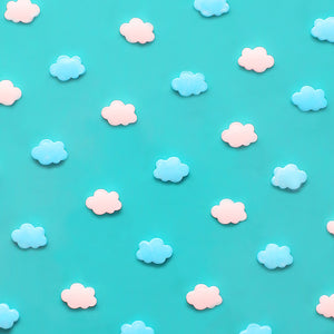 Candy Cloud Sprinkles | www.bakerspartyshop.com