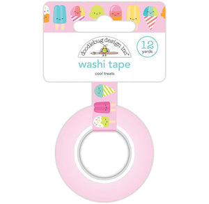 Cool Treats Washi Tape | www.bakerspartyshop.com